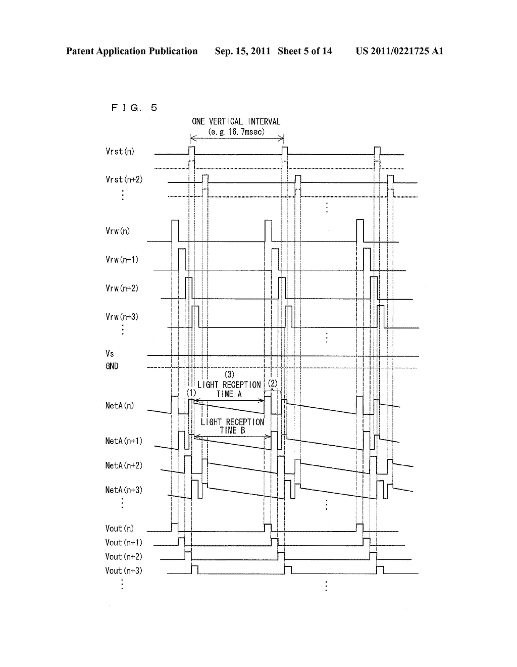 TWO-DIMENSIONAL SENSOR ARRAY, DISPLAY DEVICE, AND ELECTRONICS DEVICE - diagram, schematic, and image 06