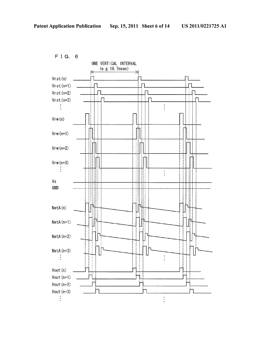 TWO-DIMENSIONAL SENSOR ARRAY, DISPLAY DEVICE, AND ELECTRONICS DEVICE - diagram, schematic, and image 07