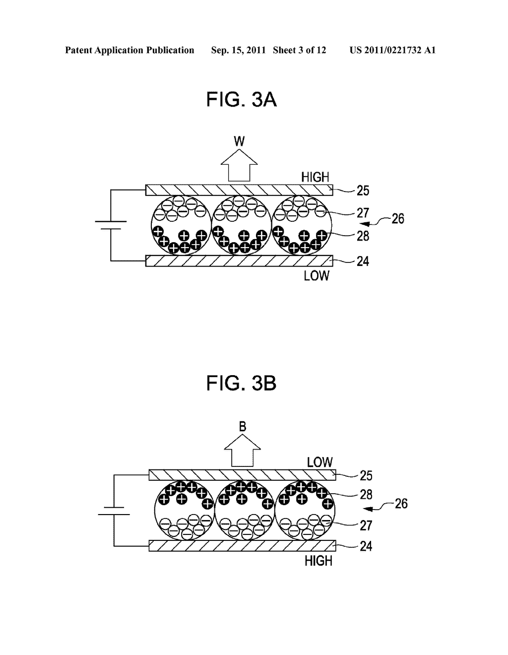 ELECTRO-OPTICAL DEVICE, METHOD OF DRIVING ELECTRO-OPTICAL DEVICE, CONTROL     CIRCUIT OF ELECTRO-OPTICAL DEVICE, AND ELECTRONIC APPARATUS - diagram, schematic, and image 04