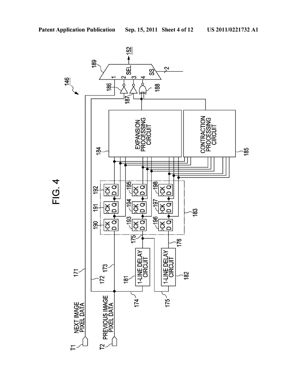 ELECTRO-OPTICAL DEVICE, METHOD OF DRIVING ELECTRO-OPTICAL DEVICE, CONTROL     CIRCUIT OF ELECTRO-OPTICAL DEVICE, AND ELECTRONIC APPARATUS - diagram, schematic, and image 05