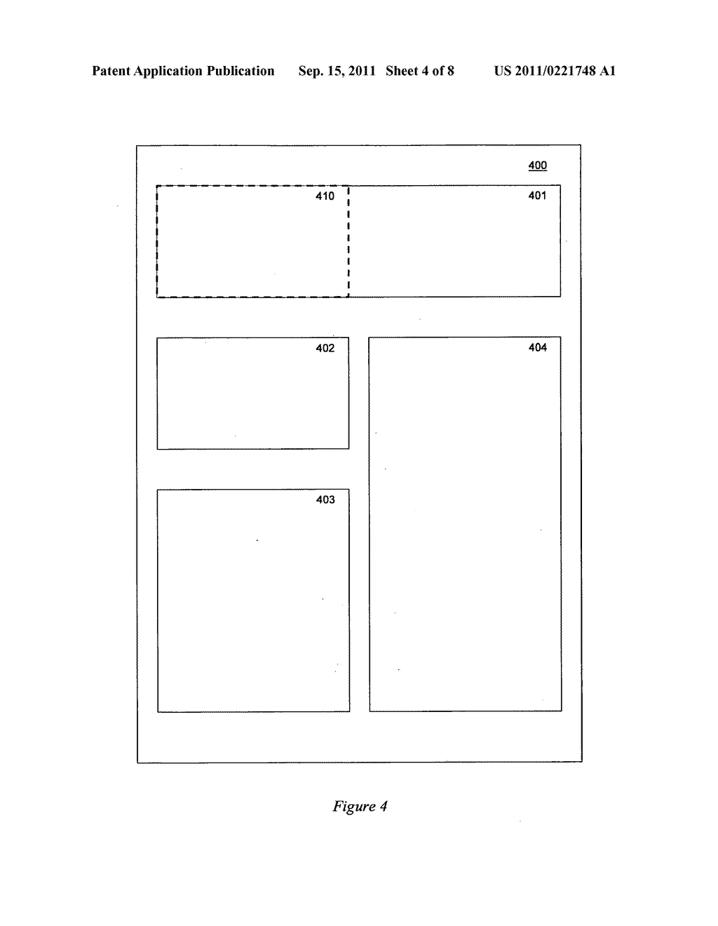APPARATUS AND METHOD OF VIEWING ELECTRONIC DOCUMENTS - diagram, schematic, and image 05
