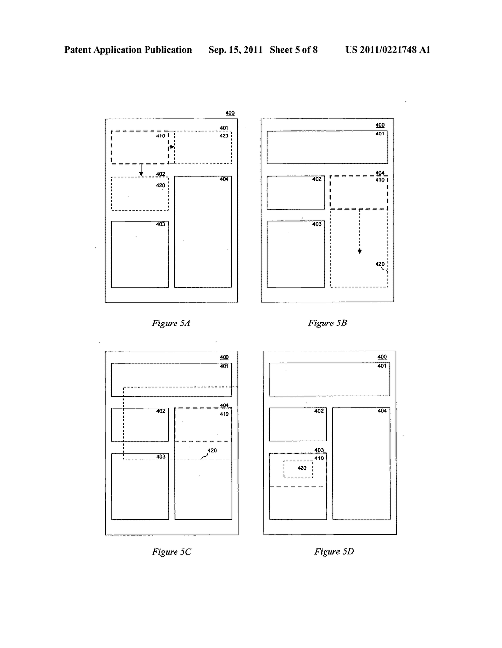 APPARATUS AND METHOD OF VIEWING ELECTRONIC DOCUMENTS - diagram, schematic, and image 06