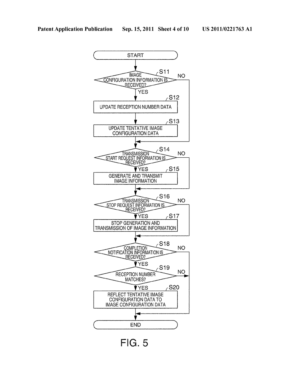 DISPLAY DEVICE, TERMINAL DEVICE, DISPLAY SYSTEM, DISPLAY METHOD, AND IMAGE     ALTERATION METHOD - diagram, schematic, and image 05