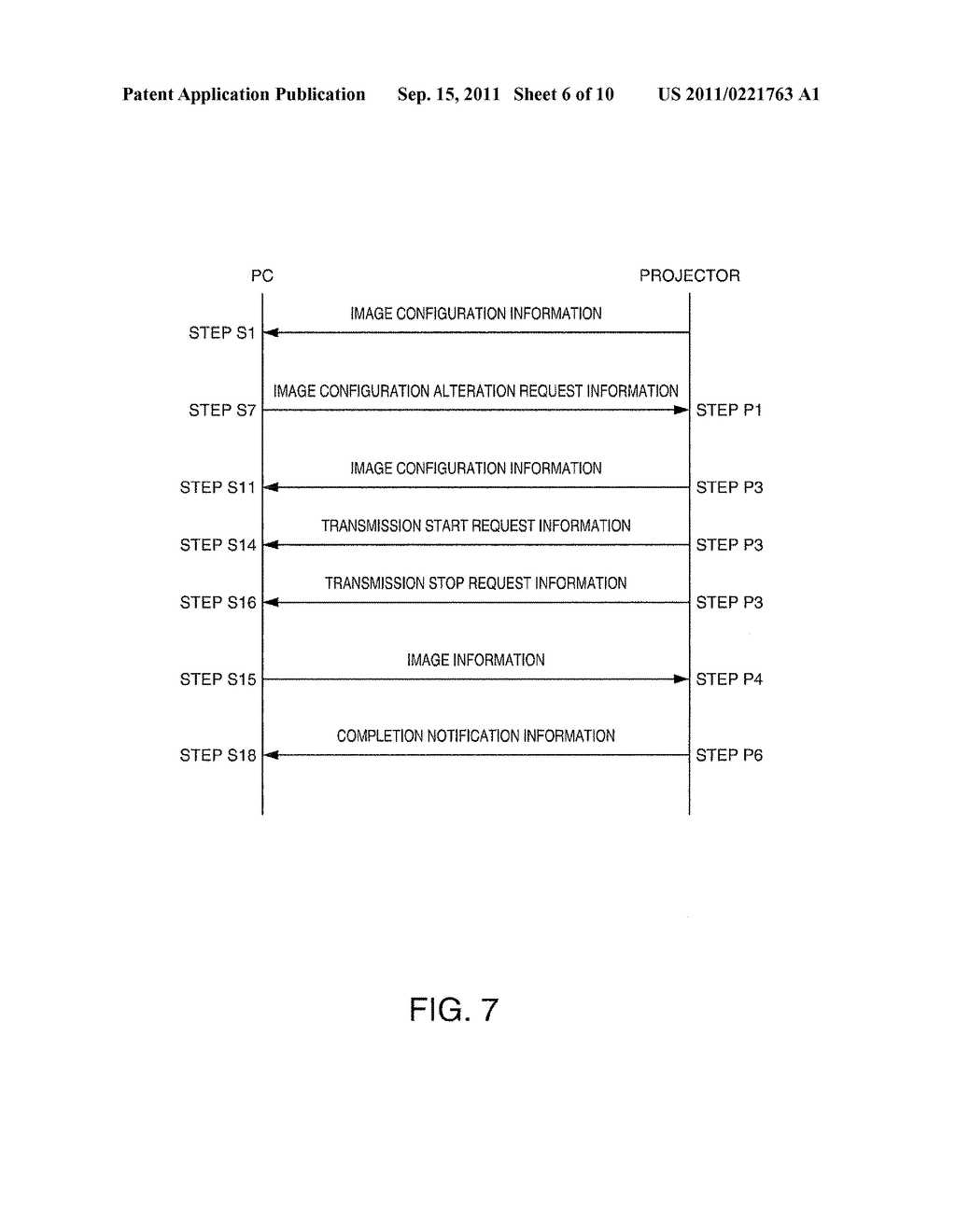 DISPLAY DEVICE, TERMINAL DEVICE, DISPLAY SYSTEM, DISPLAY METHOD, AND IMAGE     ALTERATION METHOD - diagram, schematic, and image 07
