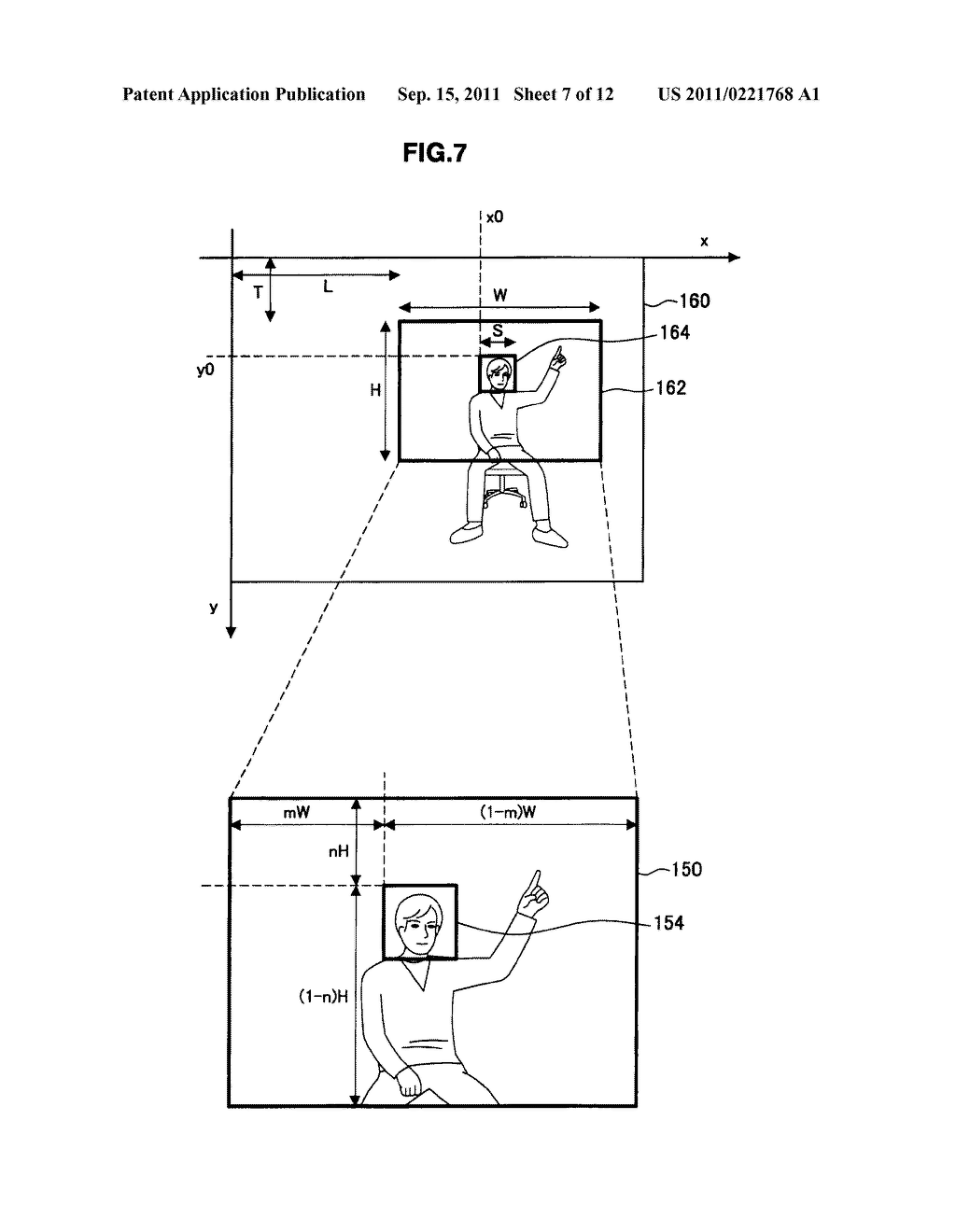 IMAGE PROCESSING APPARATUS, IMAGE PROCESSING METHOD, AND PROGRAM - diagram, schematic, and image 08