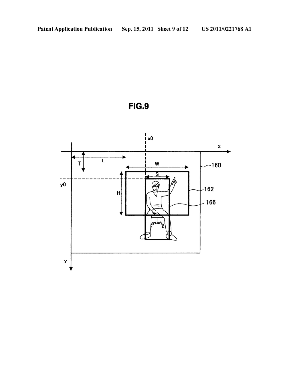 IMAGE PROCESSING APPARATUS, IMAGE PROCESSING METHOD, AND PROGRAM - diagram, schematic, and image 10