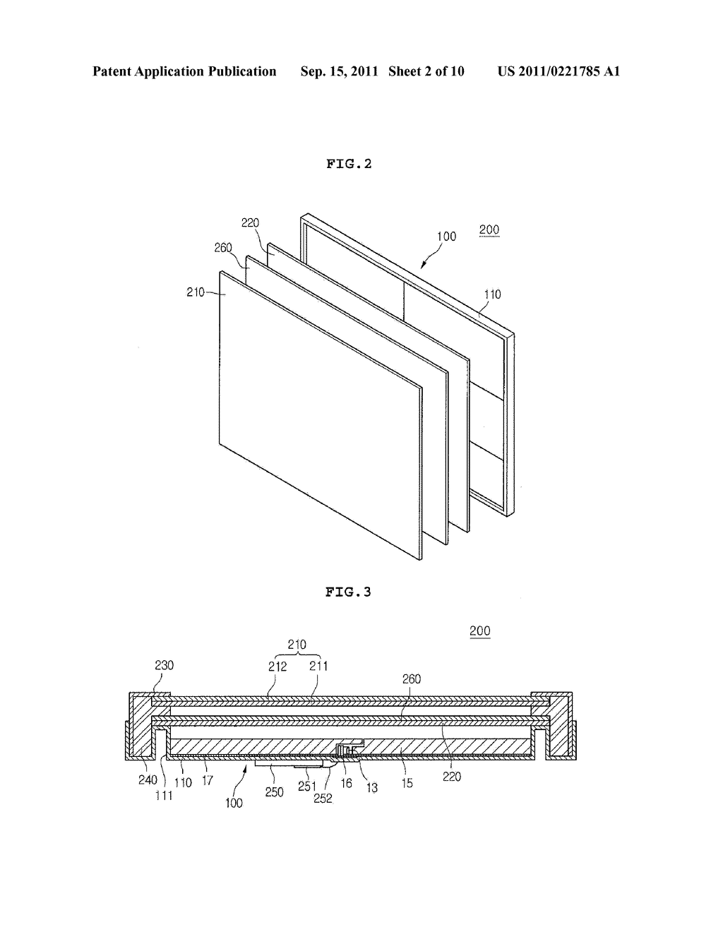 BACKLIGHT UNIT AND DISPLAY APPARATUS INCLUDING THE SAME - diagram, schematic, and image 03