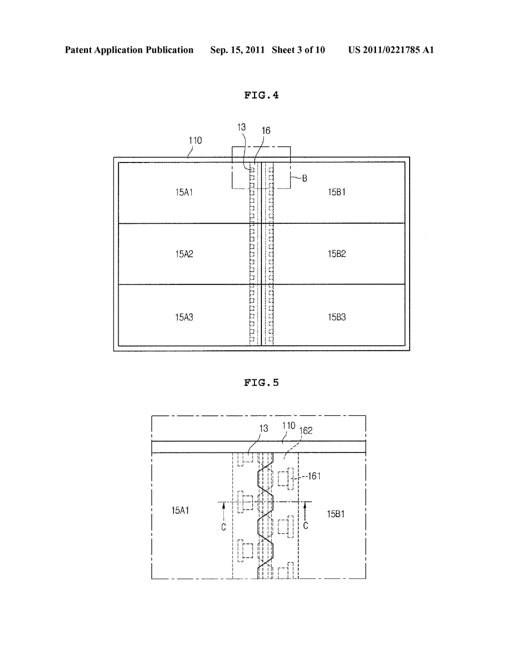 BACKLIGHT UNIT AND DISPLAY APPARATUS INCLUDING THE SAME - diagram, schematic, and image 04