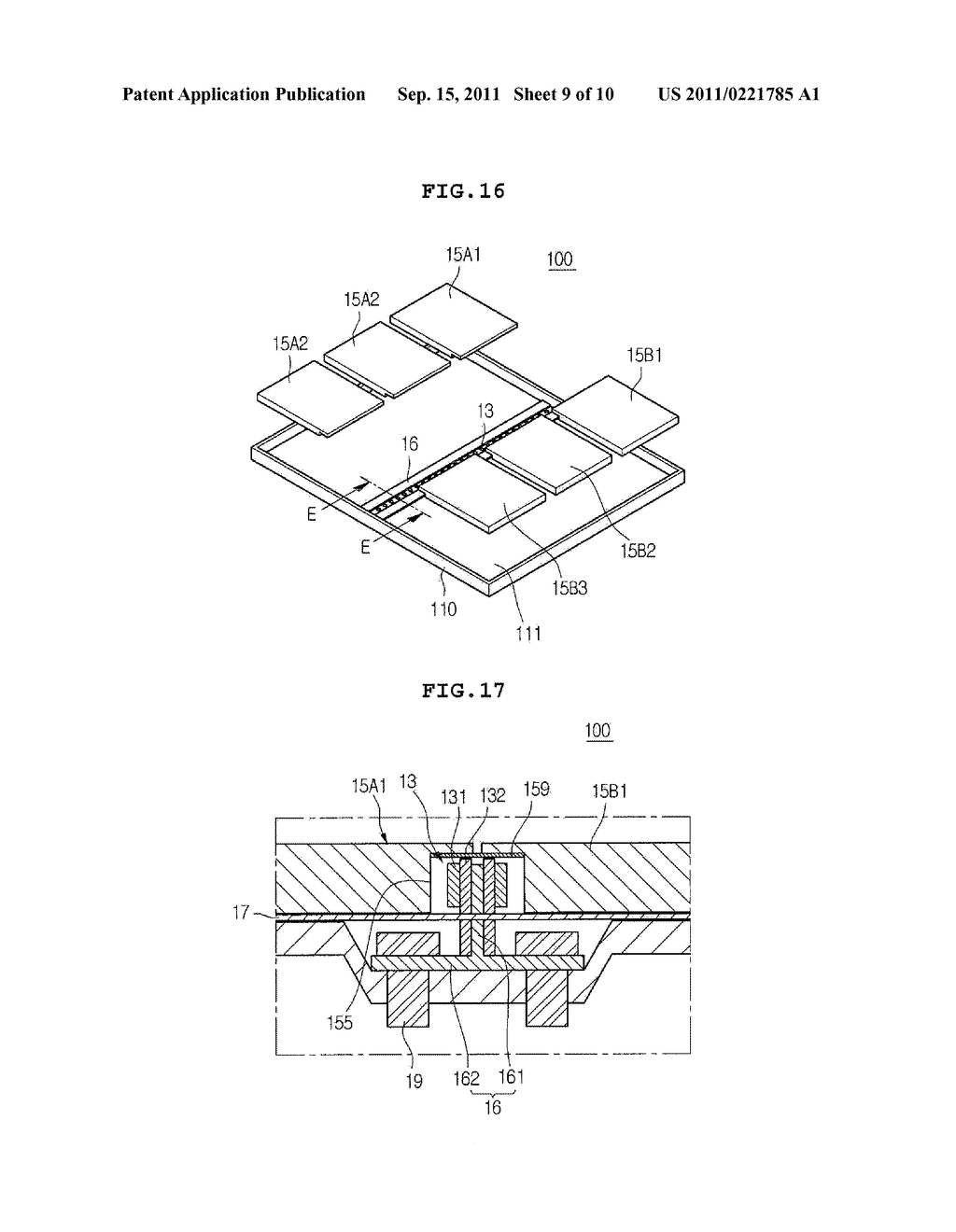 BACKLIGHT UNIT AND DISPLAY APPARATUS INCLUDING THE SAME - diagram, schematic, and image 10