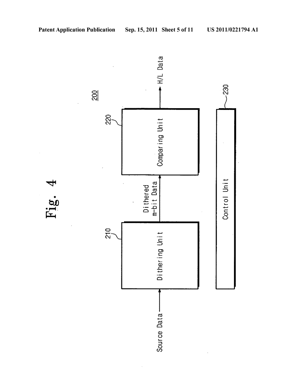 Electrophoresis display device and driving method thereof - diagram, schematic, and image 06