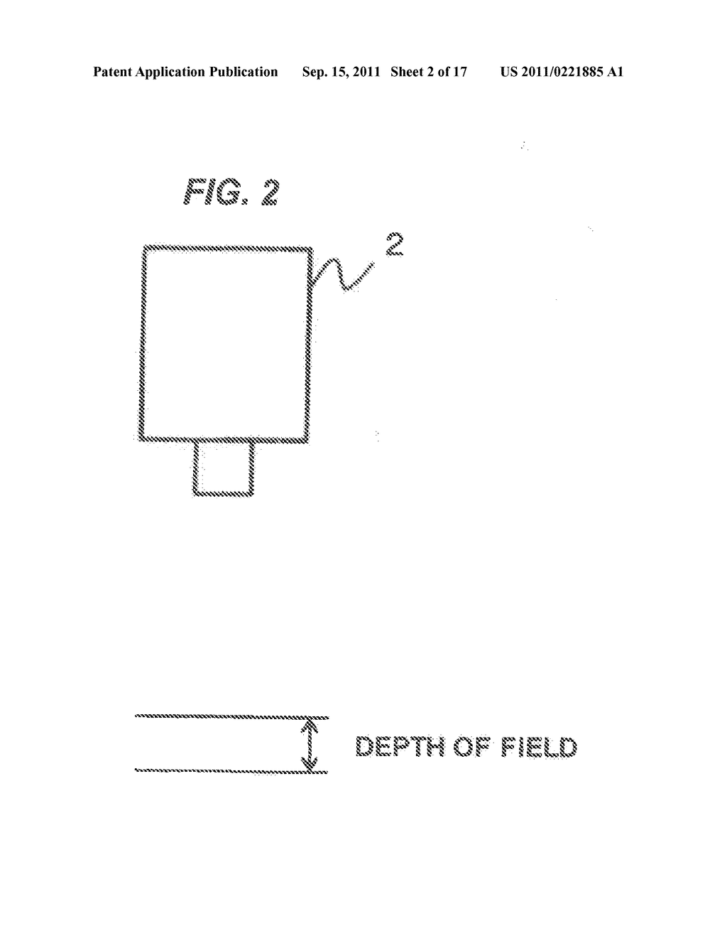 TRANSPARENT BODY INSPECTING DEVICE - diagram, schematic, and image 03