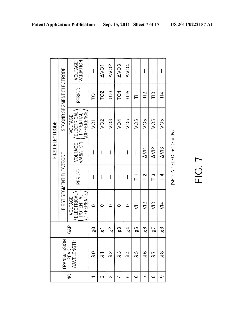 OPTICAL FILTER, OPTICAL FILTER MODULE, ANALYTICAL INSTRUMENT, AND OPTICAL     APPARATUS - diagram, schematic, and image 08