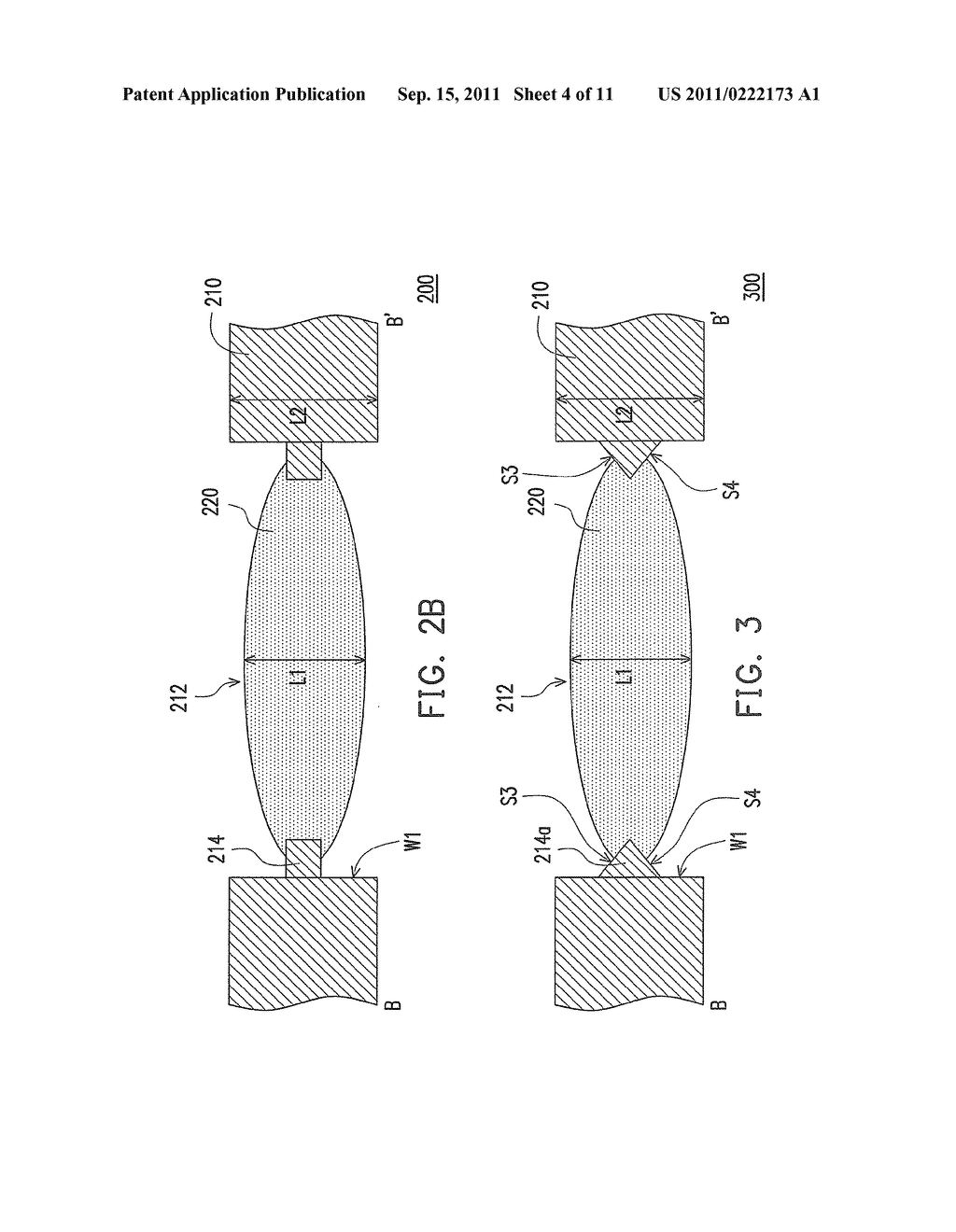 WAFER LEVEL OPTICAL LENS SUBSTRATE AND FABRICATION METHOD THEREOF - diagram, schematic, and image 05