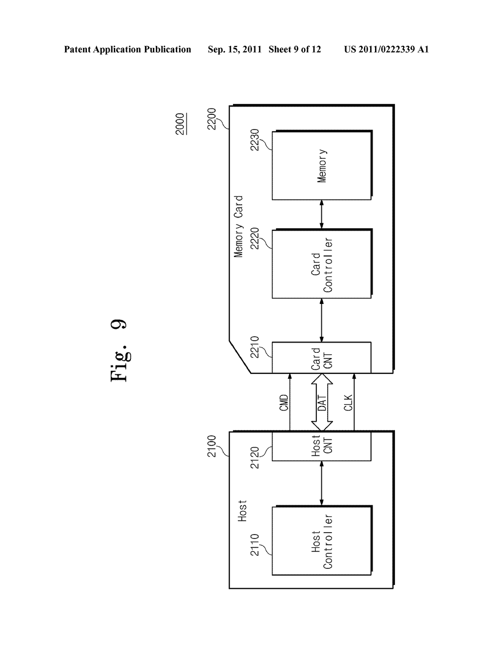 NONVOLATILE MEMORY DEVICE FOR REDUCING INTERFERENCE BETWEEN WORD LINES AND     OPERATION METHOD THEREOF - diagram, schematic, and image 10