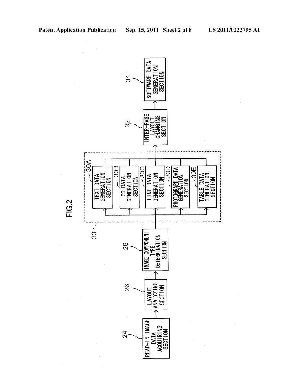 IMAGE PROCESSING APPARATUS, IMAGE PROCESSING METHOD, AND STORAGE MEDIUM - diagram, schematic, and image 03