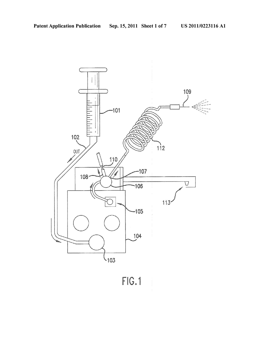 APPARATUS AND METHOD FOR AEROSOL DELIVERY TO THE LUNGS OR OTHER LOCATIONS     OF THE BODY - diagram, schematic, and image 02