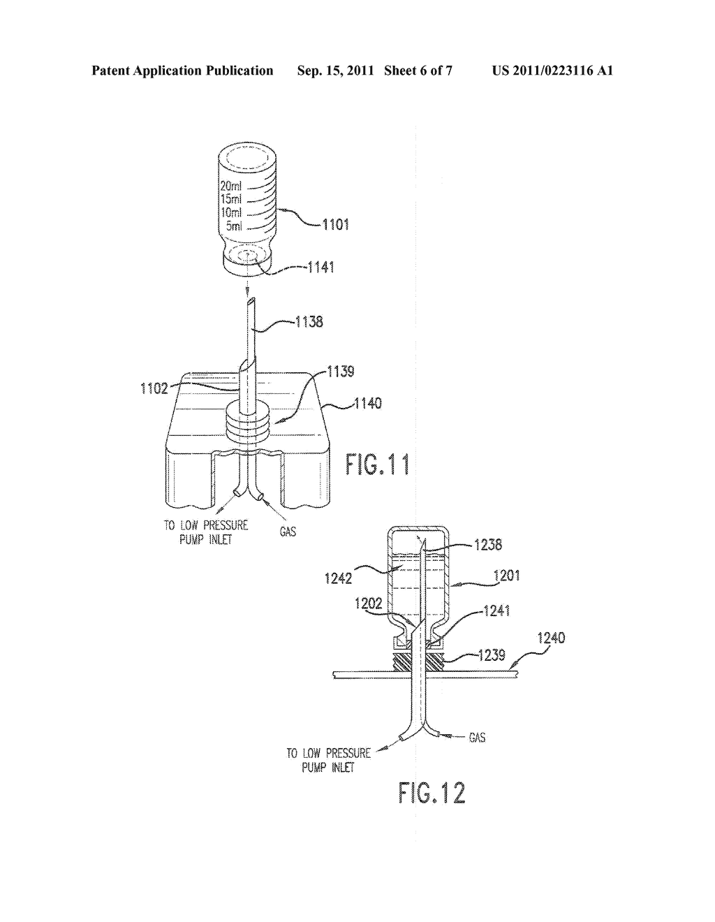 APPARATUS AND METHOD FOR AEROSOL DELIVERY TO THE LUNGS OR OTHER LOCATIONS     OF THE BODY - diagram, schematic, and image 07