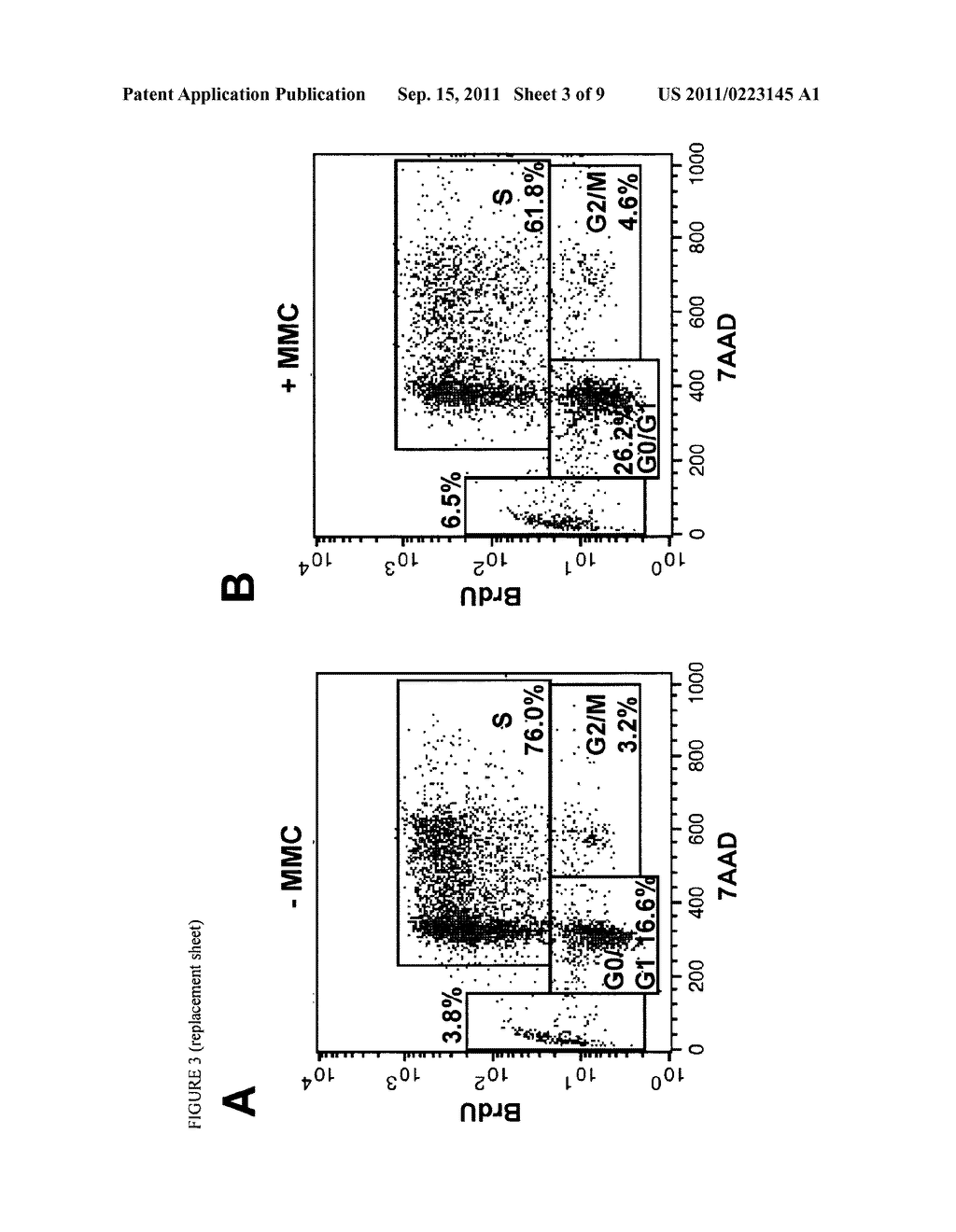 IMMUNOSUPPRESSIVE BLOOD CELLS AND METHODS OF PRODUCING THE SAME - diagram, schematic, and image 04