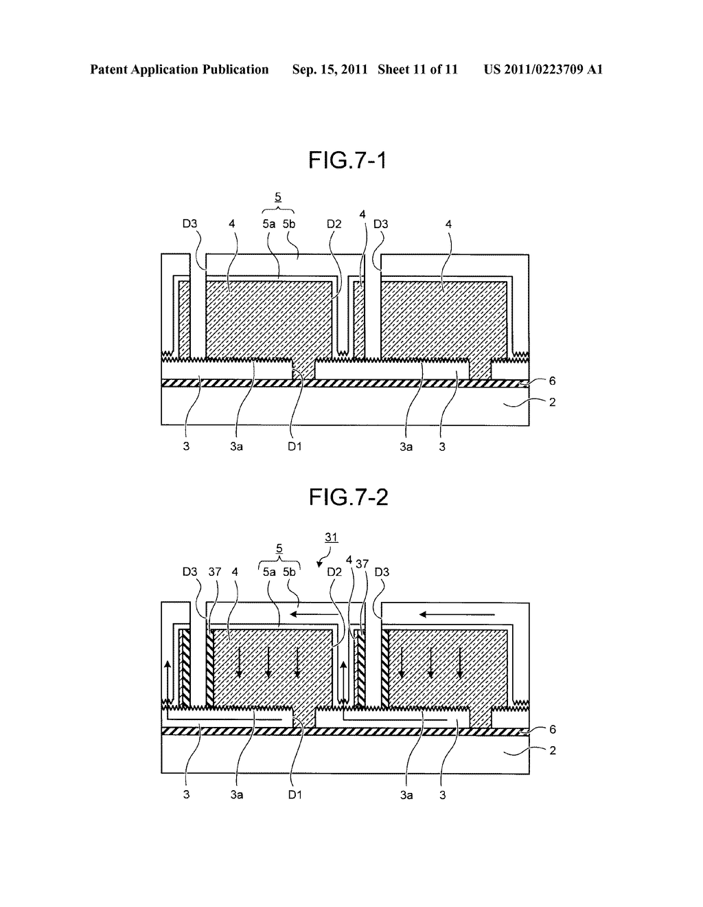 METHOD FOR MANUFACTURING THIN-FILM PHOTOELECTRIC CONVERSION DEVICE - diagram, schematic, and image 12