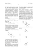 FLAVIVIRUS INHIBITORS AND METHODS FOR THEIR USE diagram and image