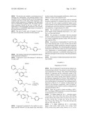 METHOD FOR THE PREPARATION OF DABIGATRAN AND ITS INTERMEDIATES diagram and image