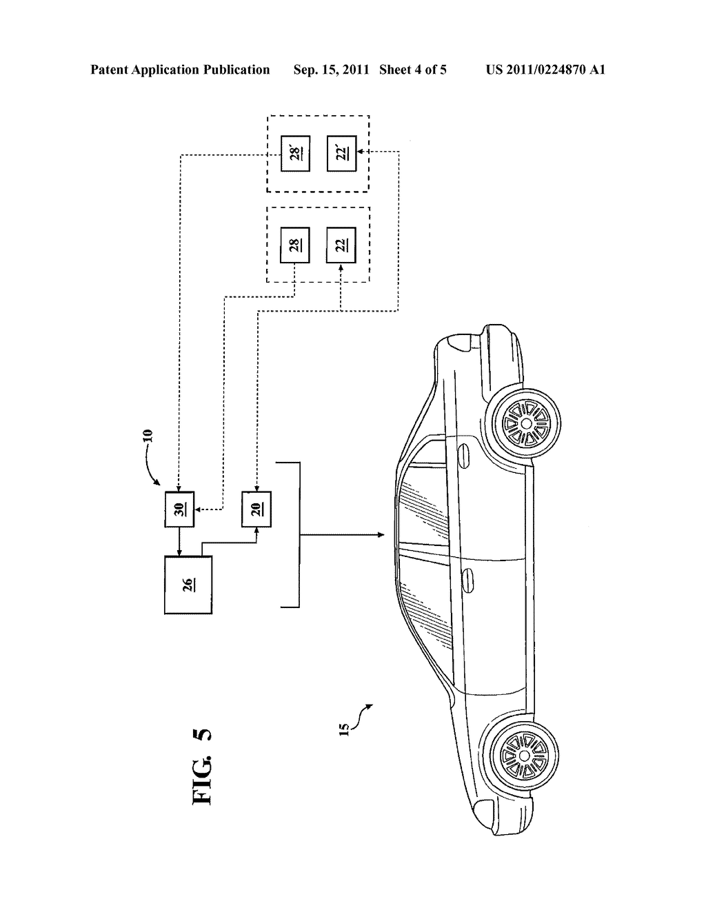 POSITION DETECTION FOR ACTIVATION OF DEVICE AND METHODS THEREOF - diagram, schematic, and image 05