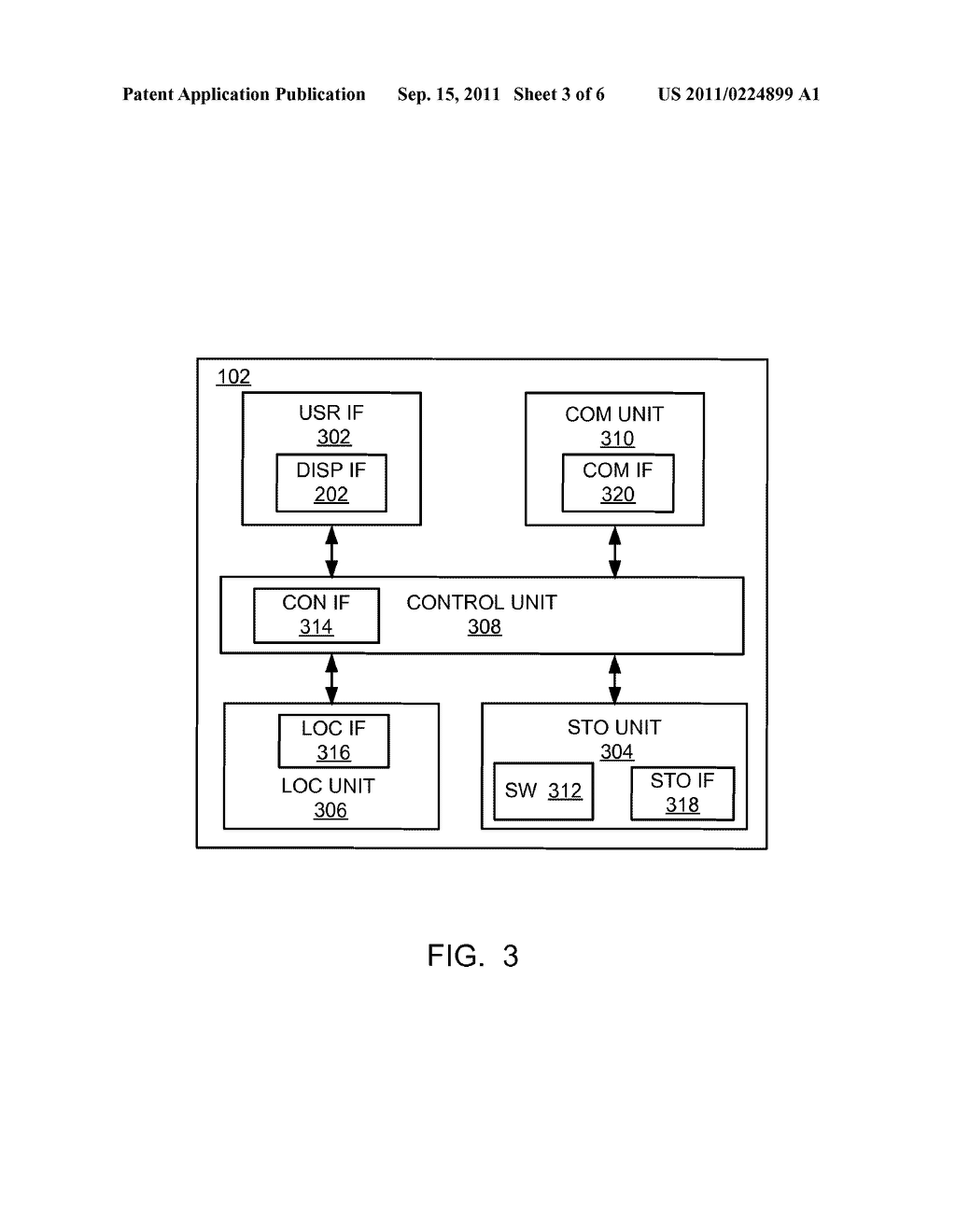 NAVIGATION SYSTEM WITH PARKING SPACE LOCATOR MECHANISM AND METHOD OF     OPERATION THEREOF - diagram, schematic, and image 04