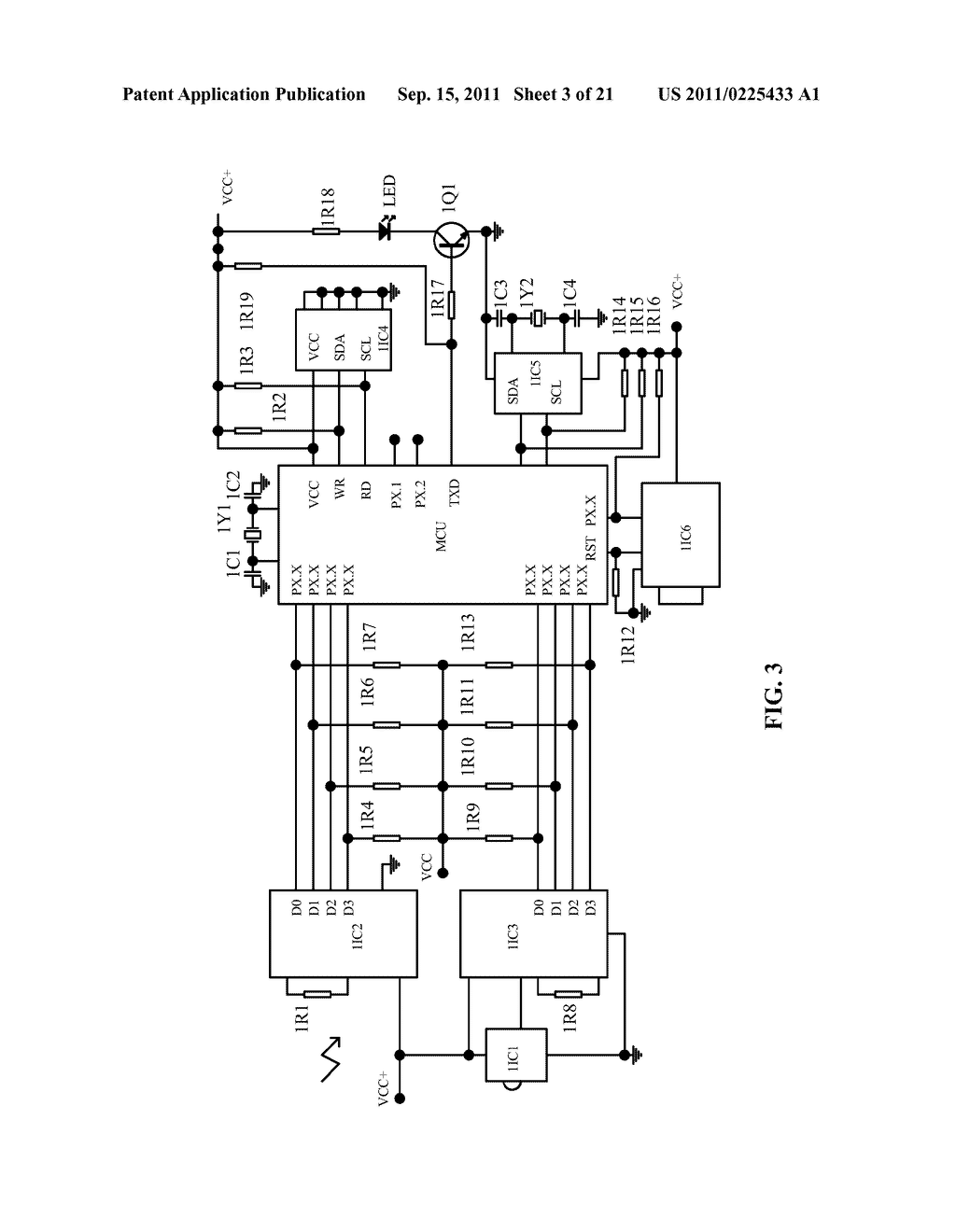 ELECTRIC LOCKING AND SEALING DEVICE, CASE COMPRISING THE SAME, AND CONTROL     SYSTEM THEREFOR - diagram, schematic, and image 04