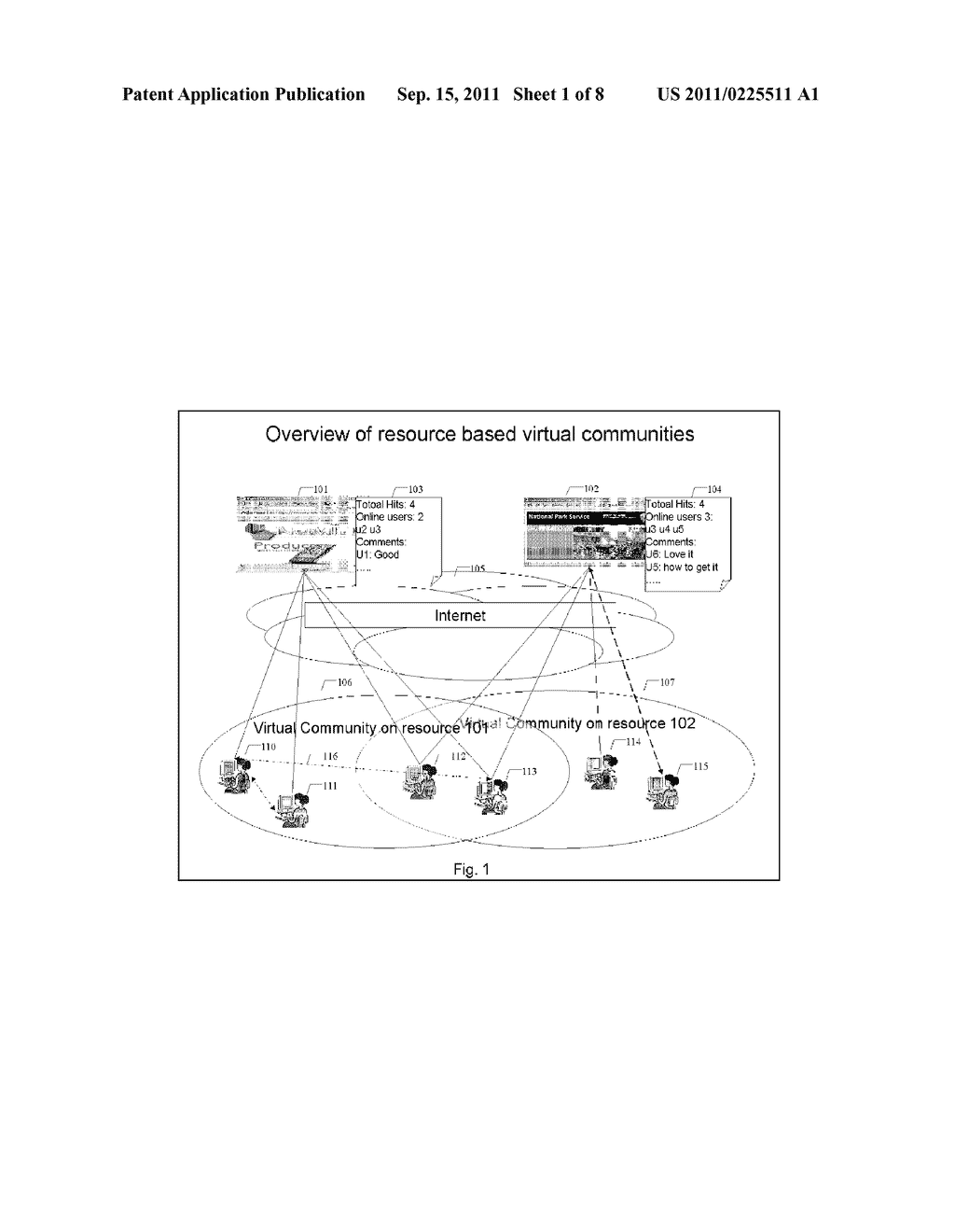 RESOURCE BASED VIRTUAL COMMUNITIES - diagram, schematic, and image 02