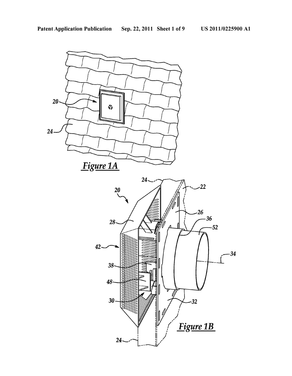 ADJUSTABLE HOUSING ASSEMBLY - diagram, schematic, and image 02
