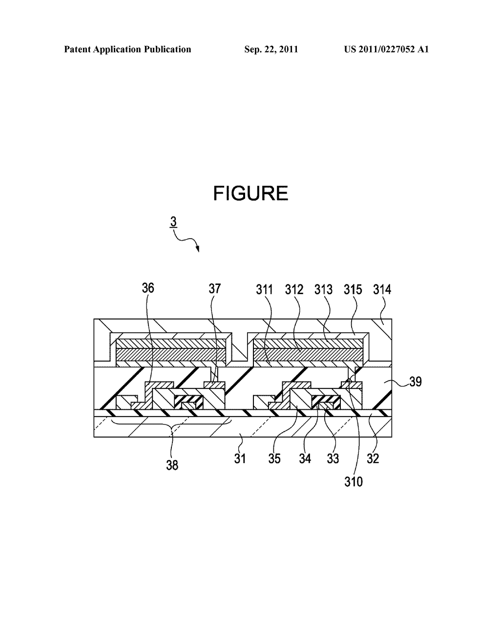 NOVEL ORGANIC COMPOUND, LIGHT-EMITTING DEVICE, AND IMAGE DISPLAY APPARATUS - diagram, schematic, and image 02