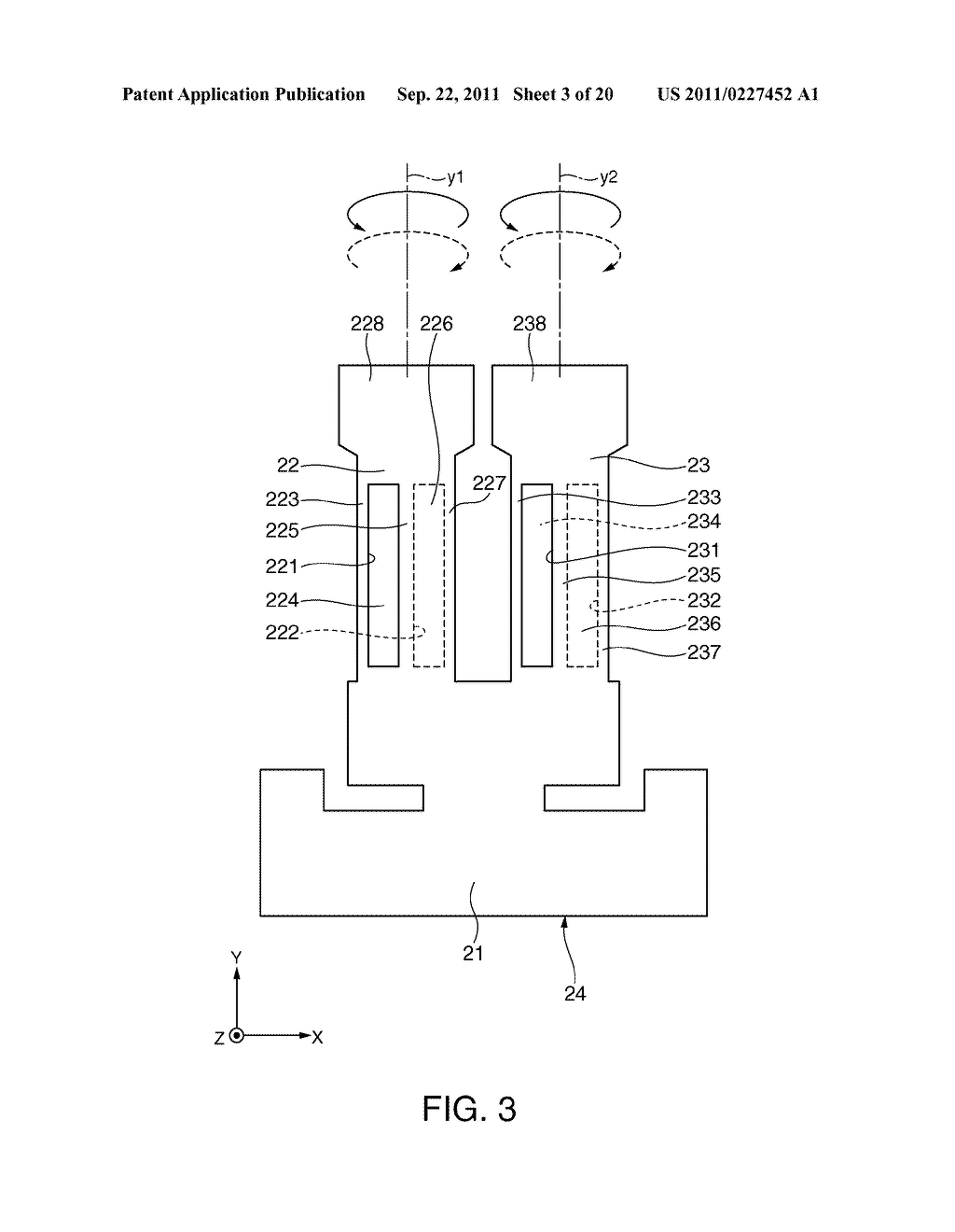RESONATOR ELEMENT, RESONATOR, ELECTRONIC DEVICE, AND ELECTRONIC APPARATUS - diagram, schematic, and image 04