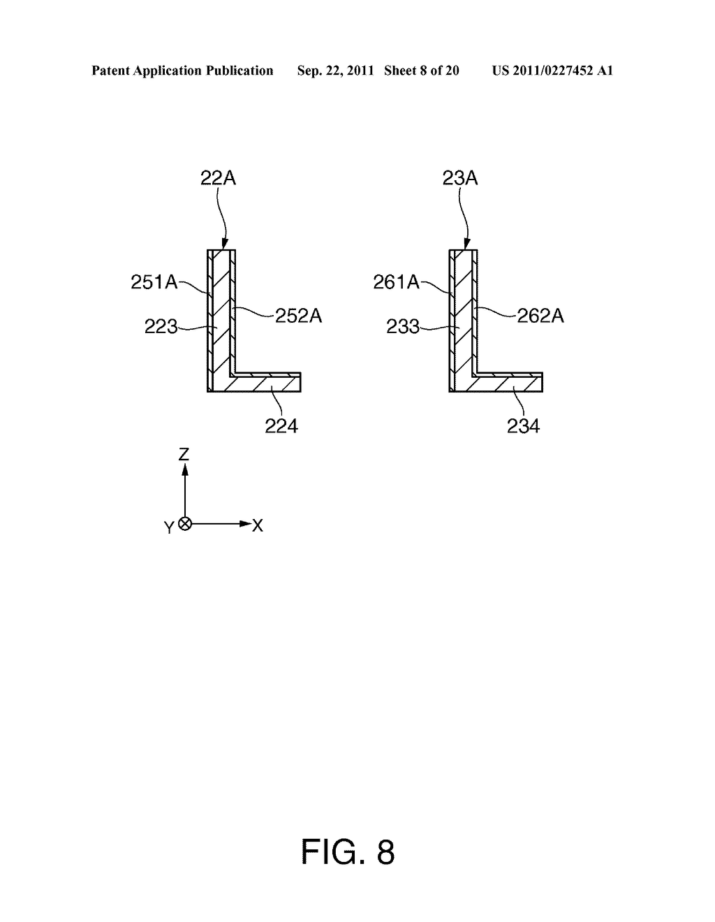RESONATOR ELEMENT, RESONATOR, ELECTRONIC DEVICE, AND ELECTRONIC APPARATUS - diagram, schematic, and image 09