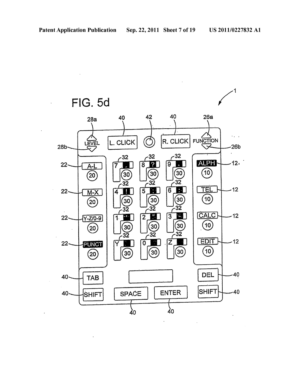MULTIFUNCTION DISPLAY-BASED USER INTERFACE FOR DEVICES - diagram, schematic, and image 08