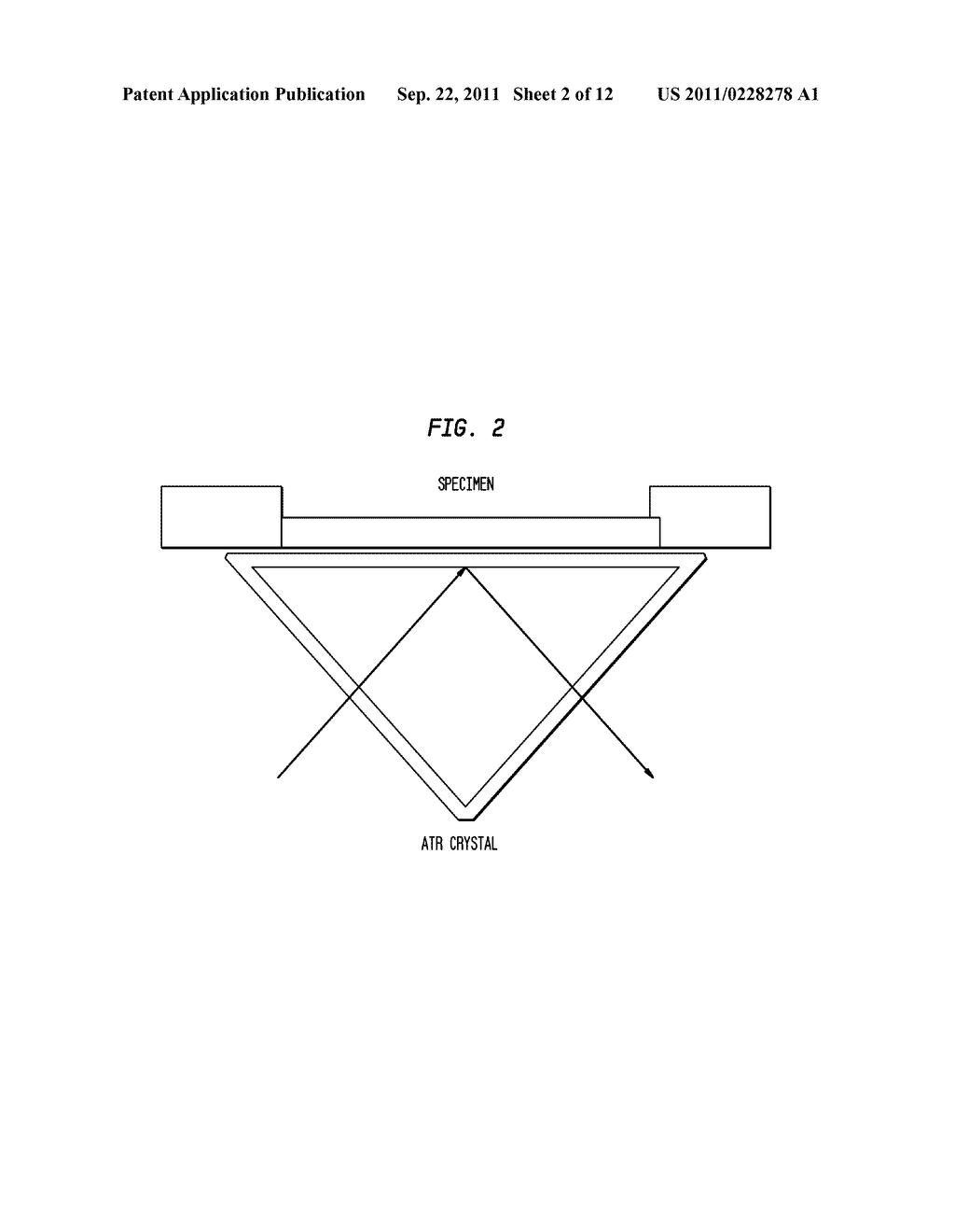 UV-VIS ATR SHORT PATHLENGTH SPECTROSCOPY OF PRINTING INKS - diagram,  schematic, and image 03