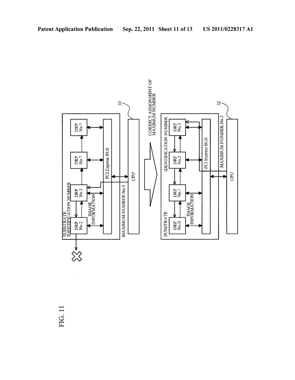 IMAGE PROCESSING APPARATUS, IMAGE FORMING SYSTEM AND NON-TRANSITORY     COMPUTER READABLE MEDIUM - diagram, schematic, and image 12