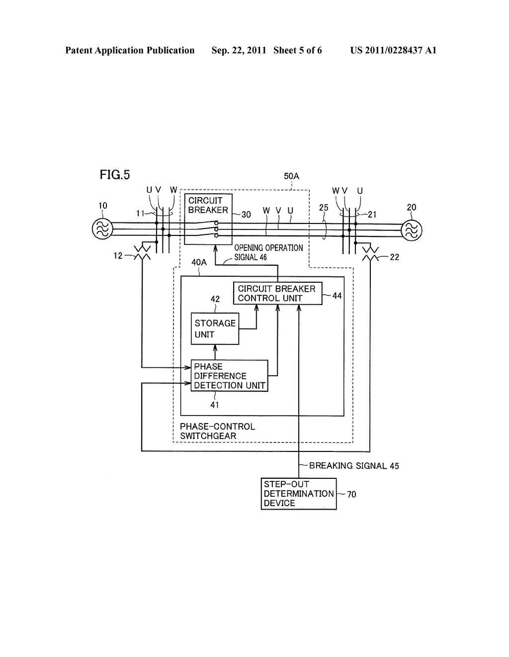 circuit diagram of switchgear wiring diagrams phase control switchgear and method of controlling