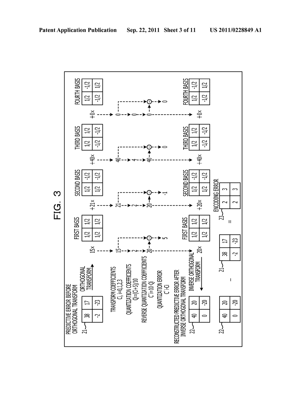 IMAGE PROCESSING APPARATUS AND IMAGE PROCESSING METHOD - diagram, schematic, and image 04