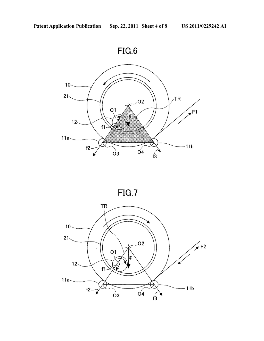 ROLLED PAPER DRIVING APPARATUS AND IMAGE FORMING APPARATUS - diagram, schematic, and image 05