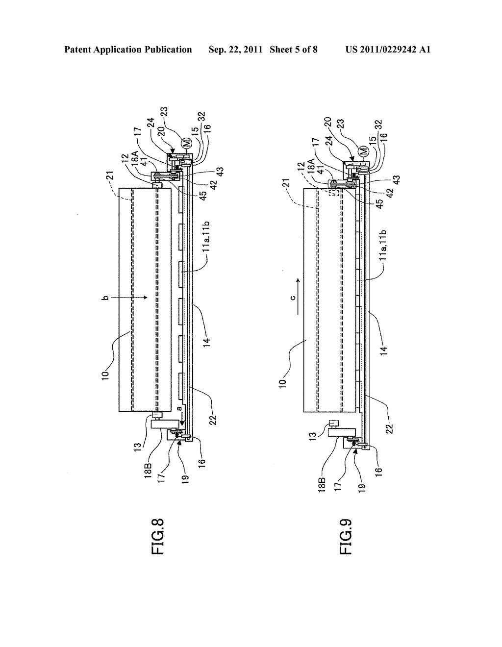 ROLLED PAPER DRIVING APPARATUS AND IMAGE FORMING APPARATUS - diagram, schematic, and image 06