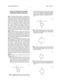 BIOCIDAL COMPOSITIONS COMPRISING THIOL GROUP MODULATING ENZYME INHIBITORS     AND PYRION COMPOUNDS diagram and image