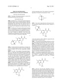 PROCESS FOR PREPARING MOXIFLOXACIN AND SALTS THEREOF diagram and image