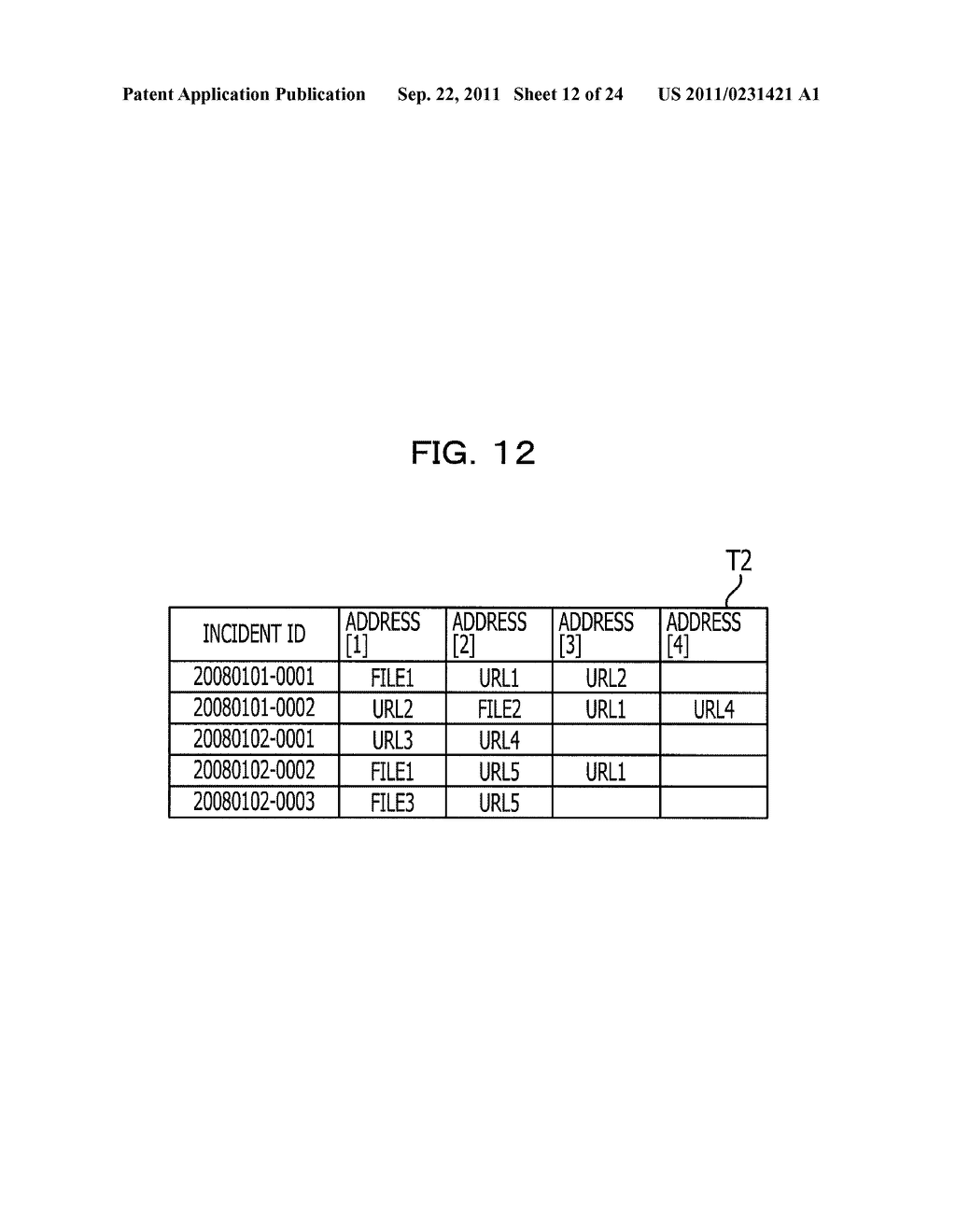 INFORMATION PROCESSING SYSTEM, APPARATUS, METHOD, AND RECORDING MEDIUM OF     PROGRAM - diagram, schematic, and image 13