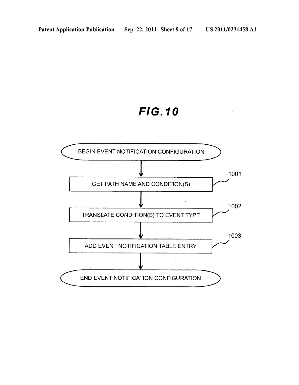 FILE LEVEL HIERARCHICAL STORAGE MANAGEMENT SYSTEM, METHOD, AND APPARATUS - diagram, schematic, and image 10