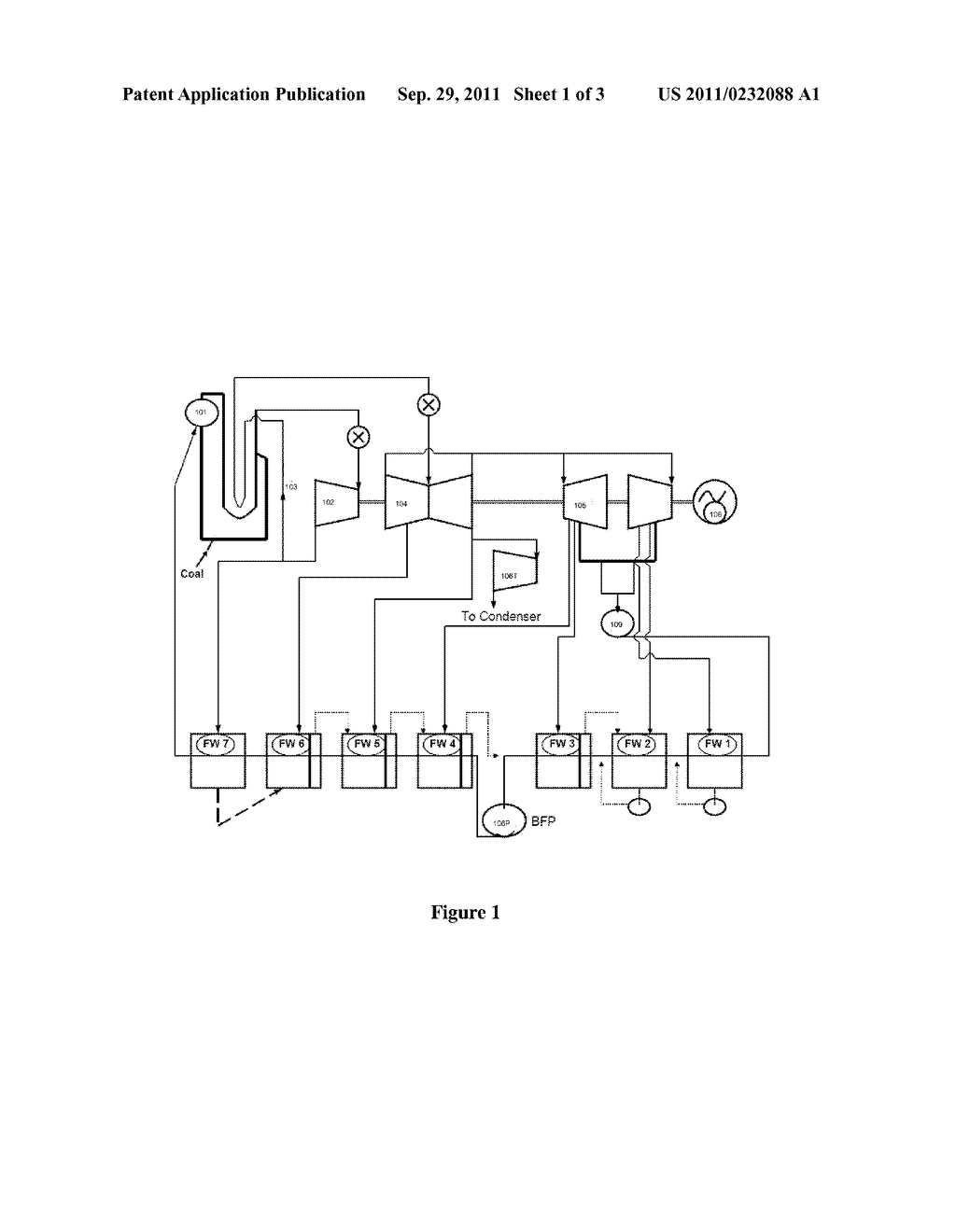 Integration Of Coal Fired Steam Plants With Integrated Gasification Power Plant Diagram Combined Cycle Schematic And Image 02