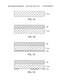 Method of manufacturing inkjet print head diagram and image