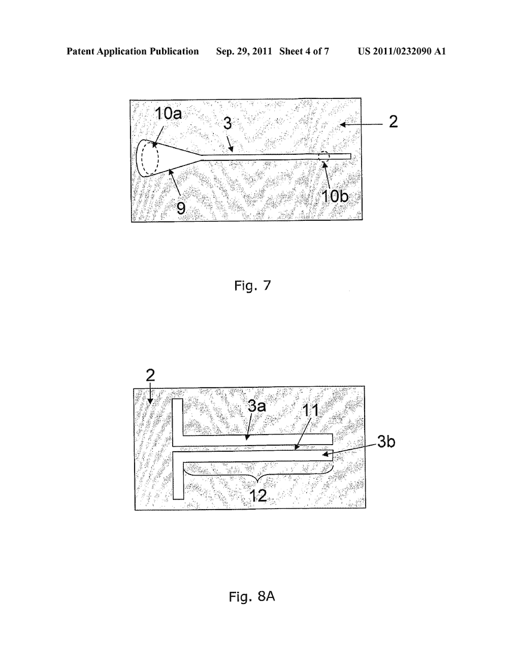 METHOD OF FORMING A FLOW RESTRICTION IN A FLUID COMMUNICATION SYSTEM - diagram, schematic, and image 05