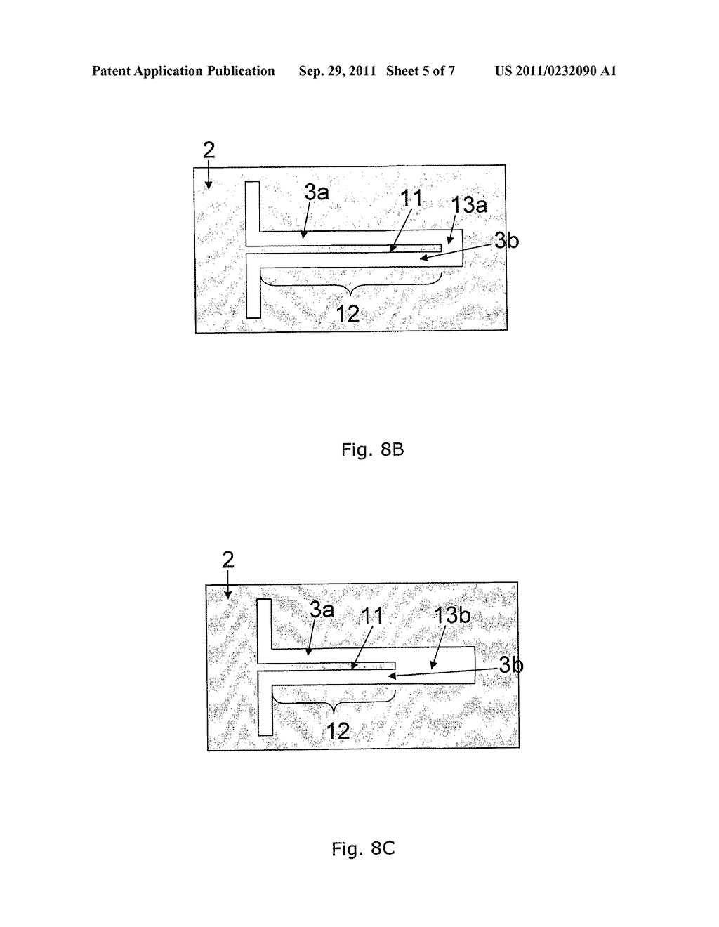 METHOD OF FORMING A FLOW RESTRICTION IN A FLUID COMMUNICATION SYSTEM - diagram, schematic, and image 06