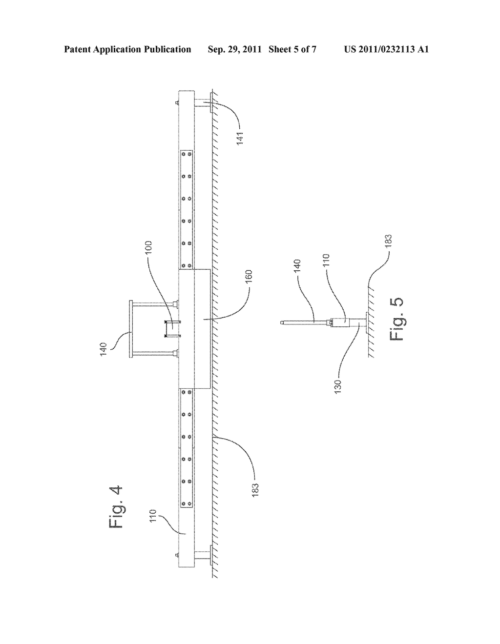 METHOD AND DEVICE FOR MEASURING THE INCLINATION OF A ROADWAY - diagram, schematic, and image 06
