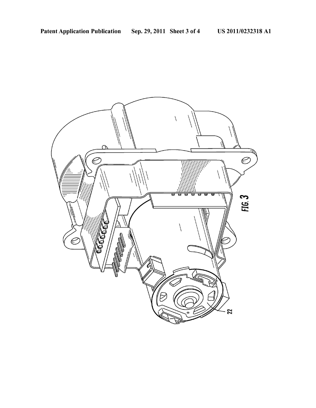 Motor with Three-In-One Operation - diagram, schematic, and image 04